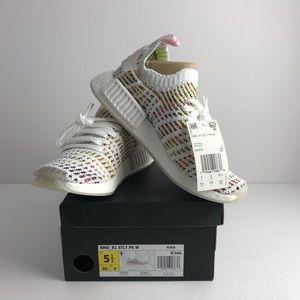 ce58a655a598c adidas Shoes - NEW ADIDAS NMD R1 STLT primeknit shoes women 5.5